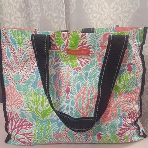 Simply Southern Canvas Tote